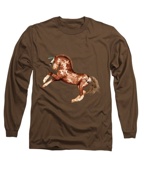 Comanche Long Sleeve T-Shirt