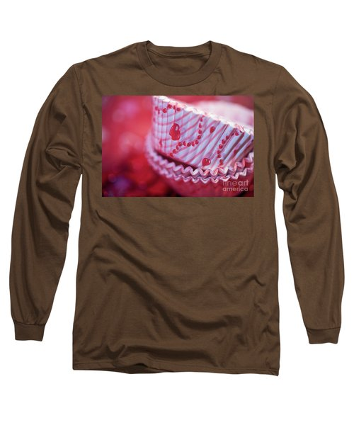 Come Bake With Me Long Sleeve T-Shirt