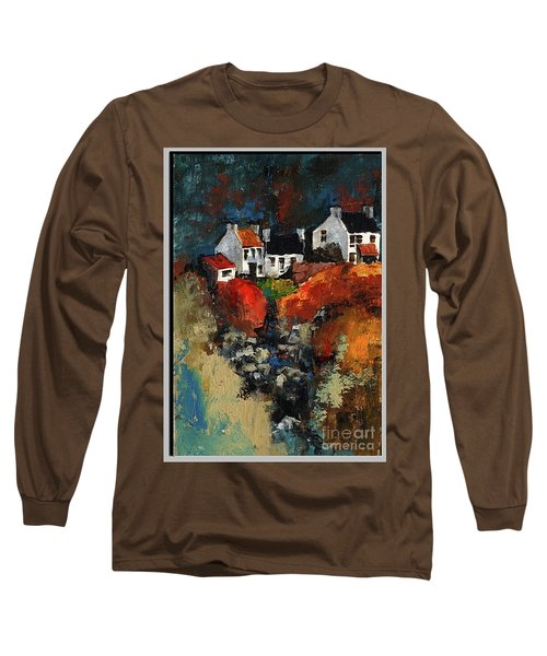 Connemara Colours Long Sleeve T-Shirt