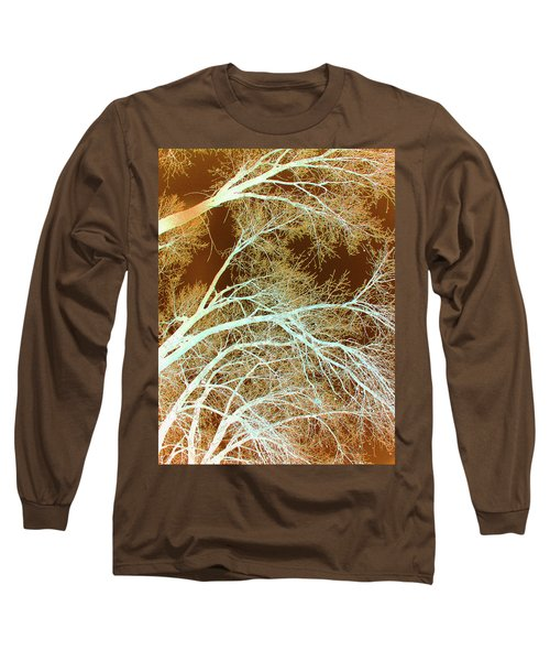 Cottonwood Conflux Long Sleeve T-Shirt