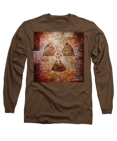 Count Down To Extinction Long Sleeve T-Shirt