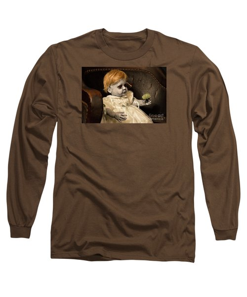 Cousin Eddy Long Sleeve T-Shirt