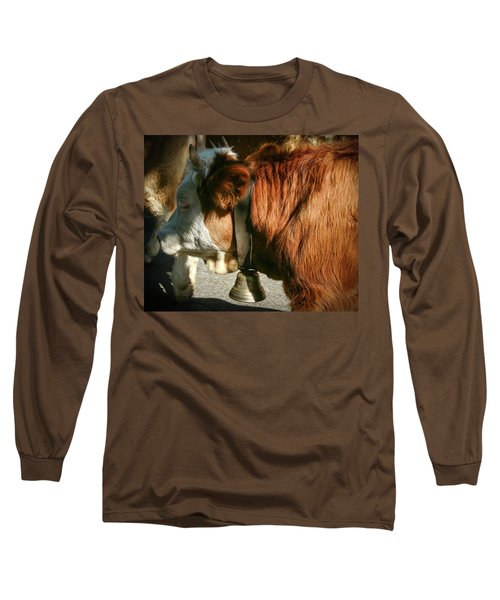 Cow Beautiful - Long Sleeve T-Shirt