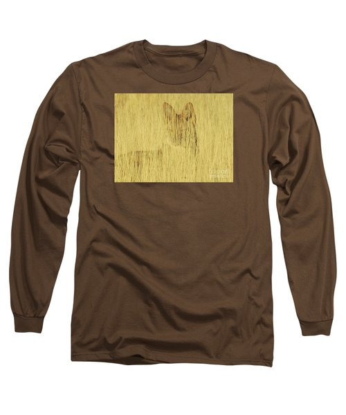 Coyote 1 Long Sleeve T-Shirt