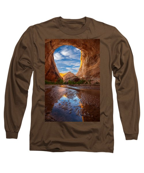 Coyote Gulch Long Sleeve T-Shirt