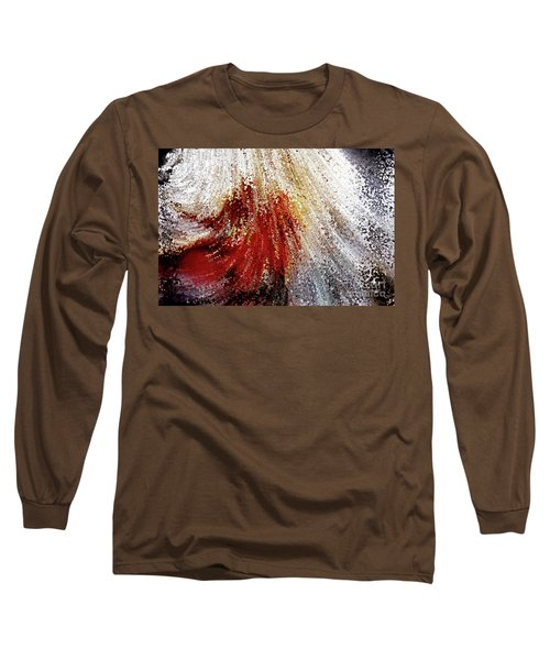 Created To Become Like Christ. Genesis 1 26 Long Sleeve T-Shirt by Mark Lawrence
