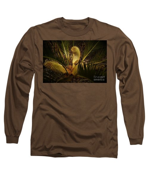Cycad Long Sleeve T-Shirt