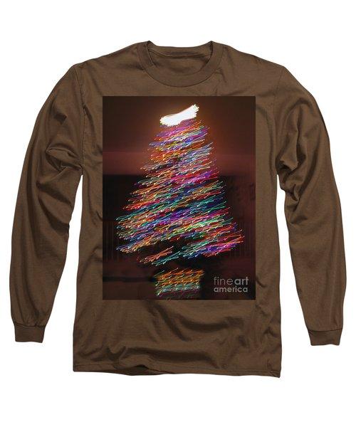 Dancin' Yule Long Sleeve T-Shirt