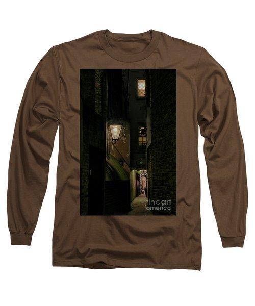 Dark Alley London Long Sleeve T-Shirt