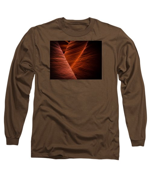 Dark Flow Long Sleeve T-Shirt