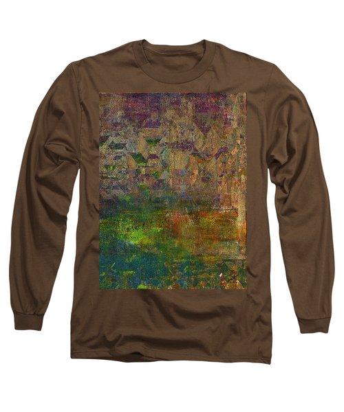 Daybreak Long Sleeve T-Shirt by The Art Of JudiLynn