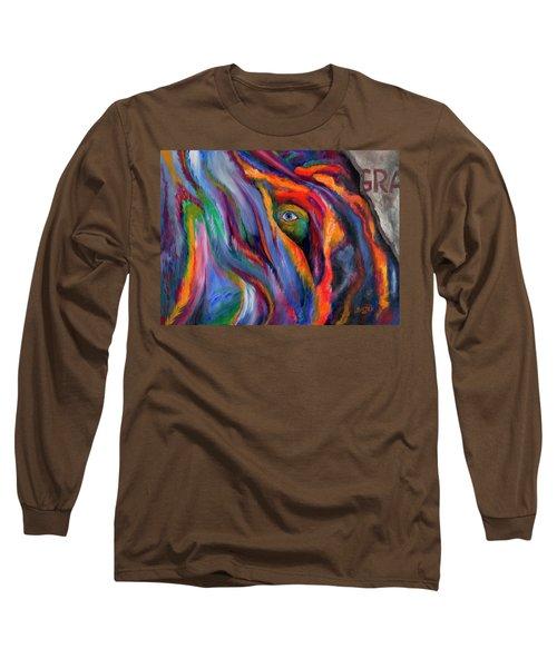 Deception Long Sleeve T-Shirt