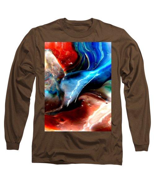 Delisious Long Sleeve T-Shirt