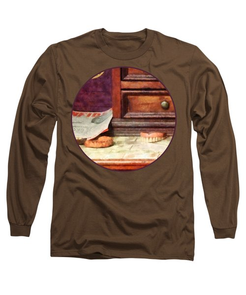 Dentist - Dentures Long Sleeve T-Shirt