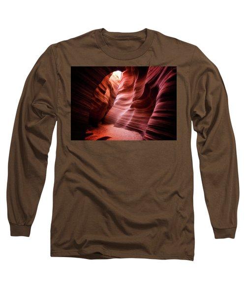 Desert Southwest Underworld Long Sleeve T-Shirt
