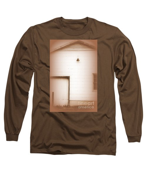 Deserted One Long Sleeve T-Shirt
