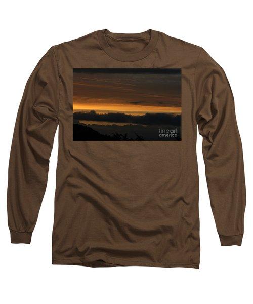 Desolate Long Sleeve T-Shirt