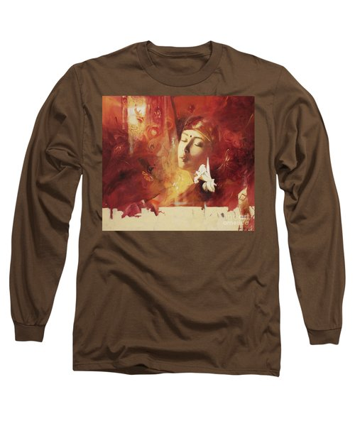 Devoted Long Sleeve T-Shirt