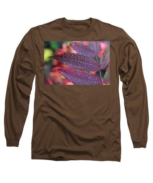 Dew Me A Favor Long Sleeve T-Shirt
