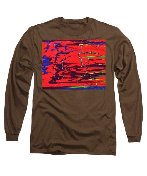 Dichotomy Long Sleeve T-Shirt