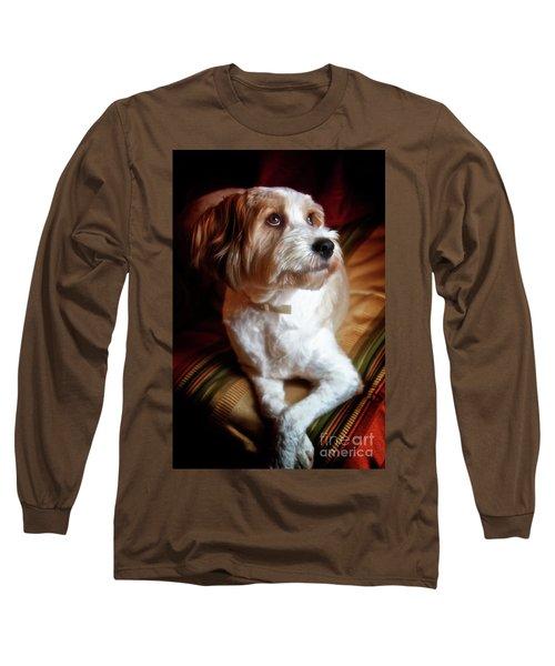 Diva Long Sleeve T-Shirt