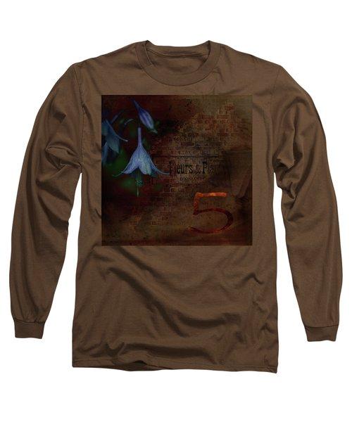 Door 5 Long Sleeve T-Shirt