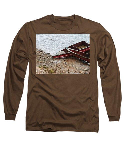 Dos Barcos Long Sleeve T-Shirt