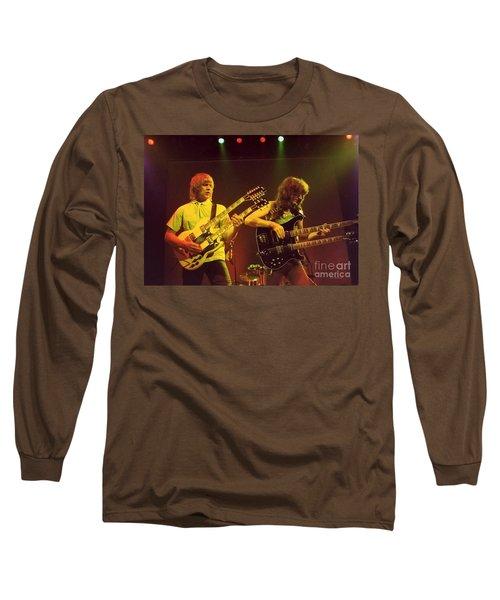 Double Double Long Sleeve T-Shirt