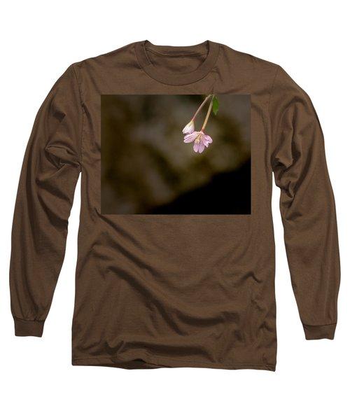 Down Long Sleeve T-Shirt