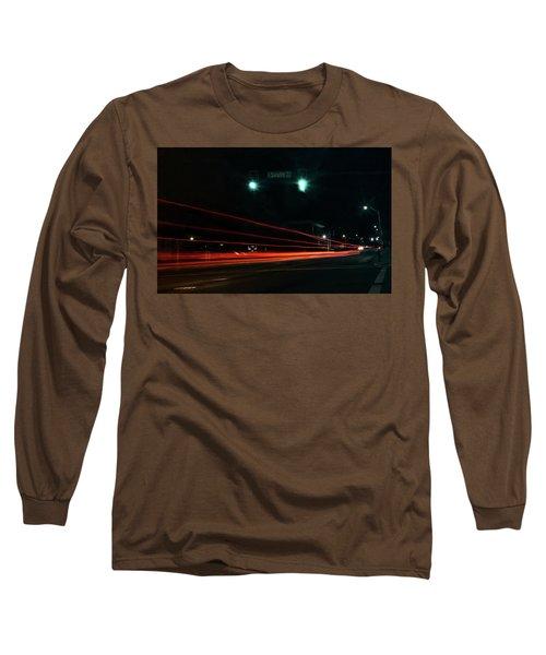 Down South Street Long Sleeve T-Shirt