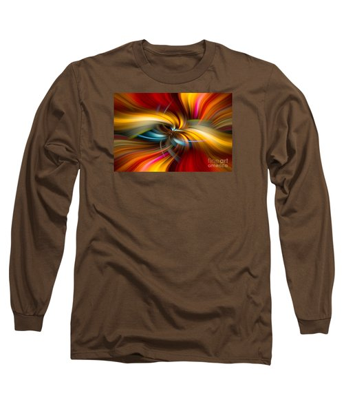 Downtown Long Sleeve T-Shirt
