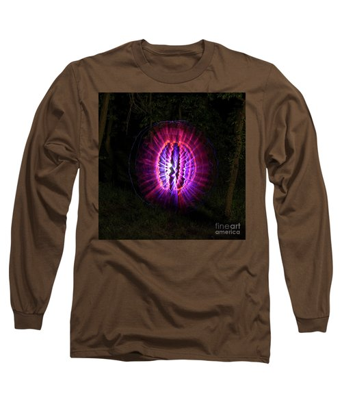 Dragon Eye Long Sleeve T-Shirt