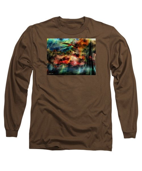Dragon Realms Vi Long Sleeve T-Shirt