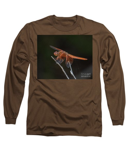 Dragonfly 11 Long Sleeve T-Shirt