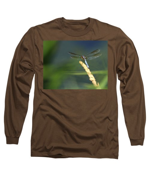 Dragonfly New York Long Sleeve T-Shirt
