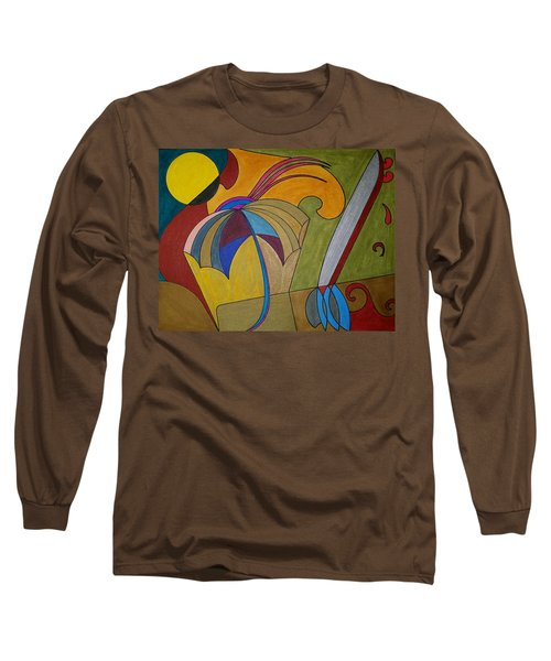 Dream 271 Long Sleeve T-Shirt
