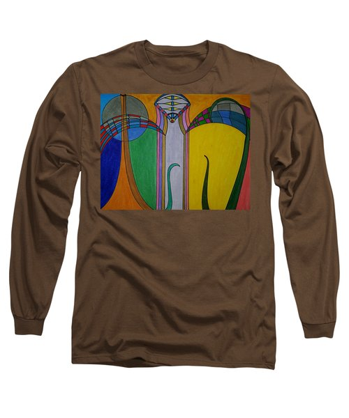 Dream 272 Long Sleeve T-Shirt