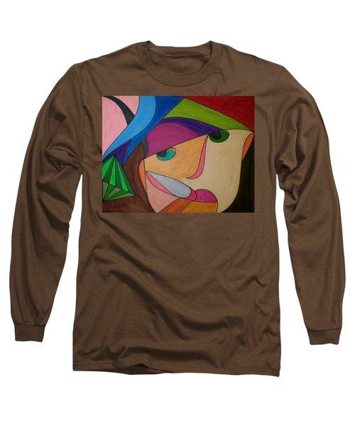 Dream 273 Long Sleeve T-Shirt