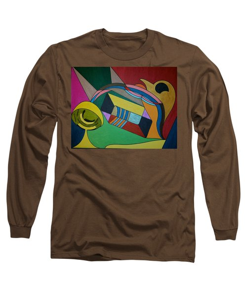 Dream 306 Long Sleeve T-Shirt