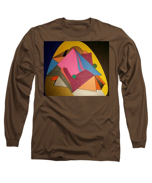Dream 327 Long Sleeve T-Shirt