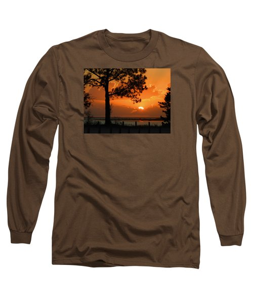 Dream Big Long Sleeve T-Shirt