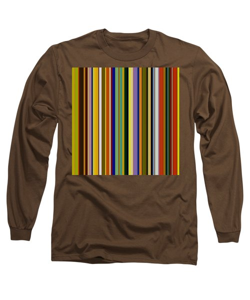 Dreamcoat Designs Long Sleeve T-Shirt