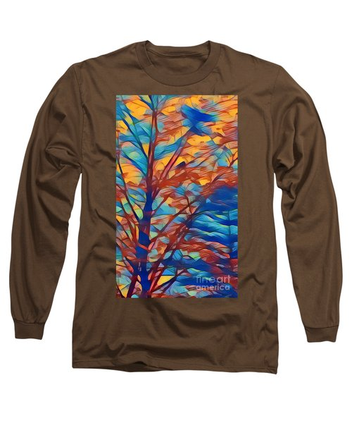 Dreamworld Long Sleeve T-Shirt