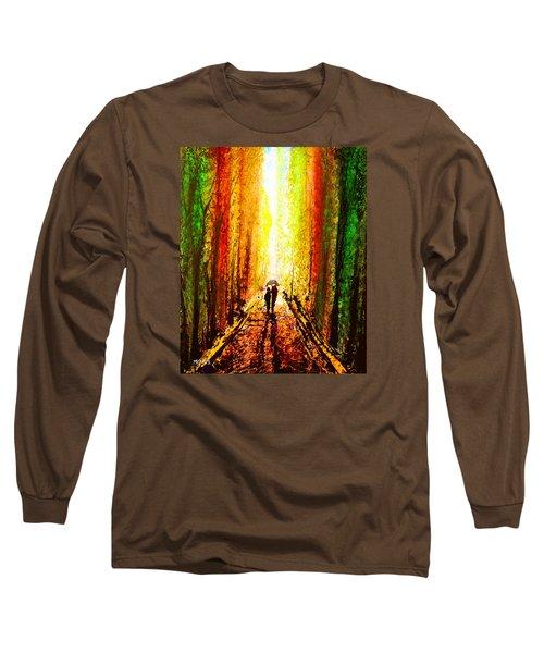 Drip X 73 Long Sleeve T-Shirt