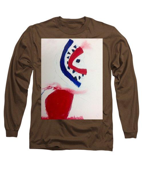 Dryden 4 Long Sleeve T-Shirt
