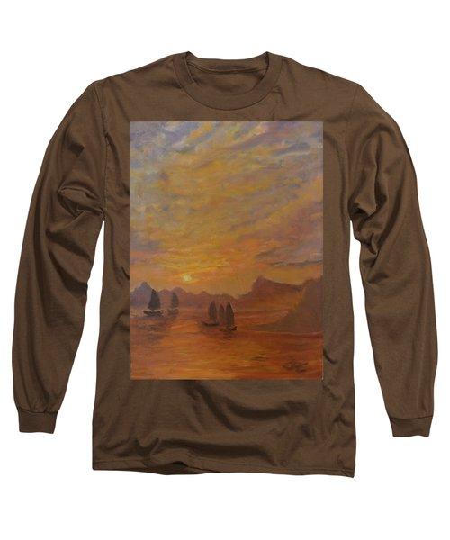 Dubrovnik Long Sleeve T-Shirt