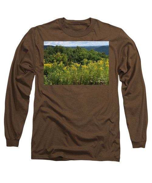 Eastern Summit 5 Long Sleeve T-Shirt