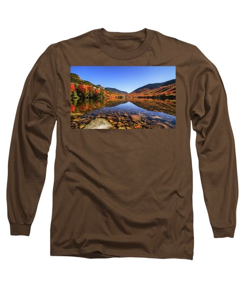 Echo Lake Long Sleeve T-Shirt