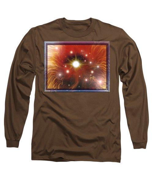 Electra Of Raa Long Sleeve T-Shirt