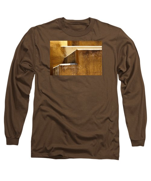 Long Sleeve T-Shirt featuring the photograph Elevate by Prakash Ghai